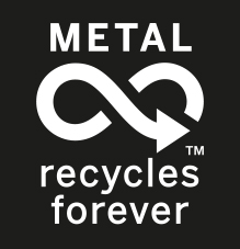 logo Recycles Forever