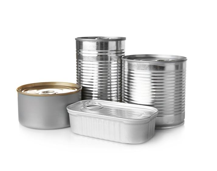 Immagine Contenitori per alimenti