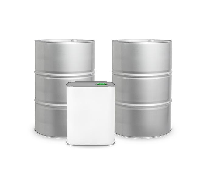 Immagine Latte in acciaio per olio